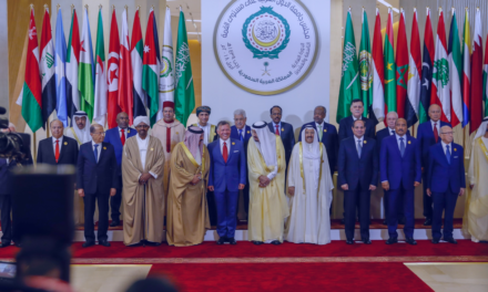 Will the Arab League Continue to Falter on the Palestinian Issue?