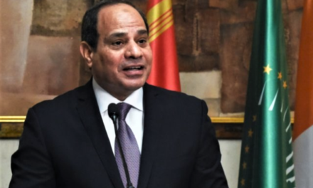 Egypt Reportedly Withdraws from Arab NATO