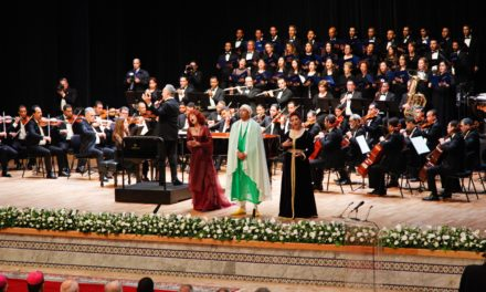 Interfaith Music in Morocco: Sacred or Profane?