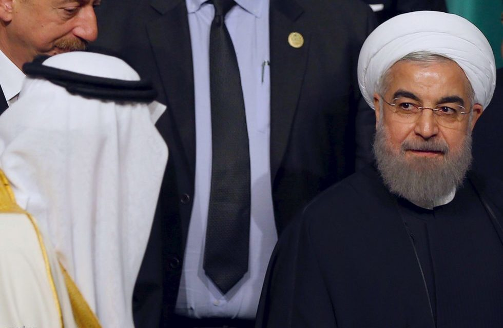 Iran and the Saudi Nuclear and Missile Programs