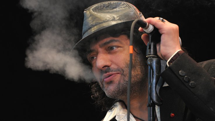 Rebel with a Cause: Rachid Taha's Remarkable Musical Legacy