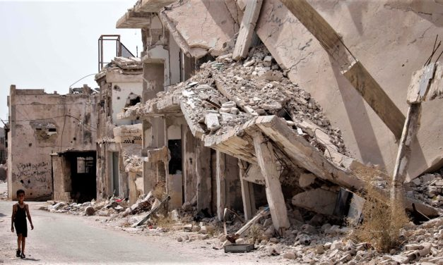 Syrian Reconstruction and Sino-Lebanese Ties