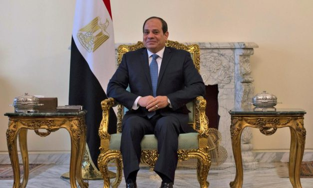 African Union Holds Human Rights Summit in Egypt Amid Criticism
