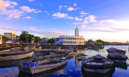 The Political Struggle of Comoros, the Arab World's Forgotten Island Nation