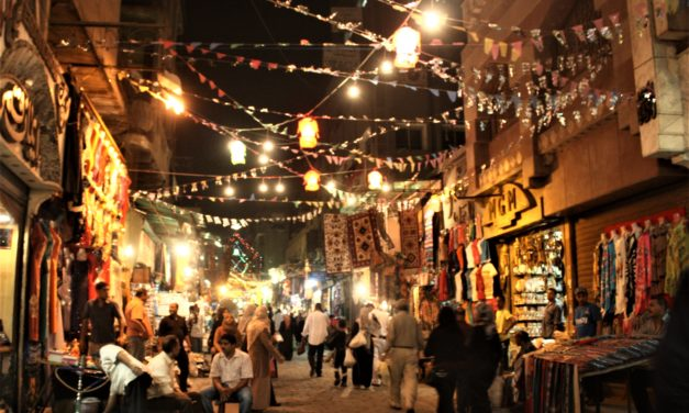 Egypt's Unique and Age-Old Ramadan Traditions