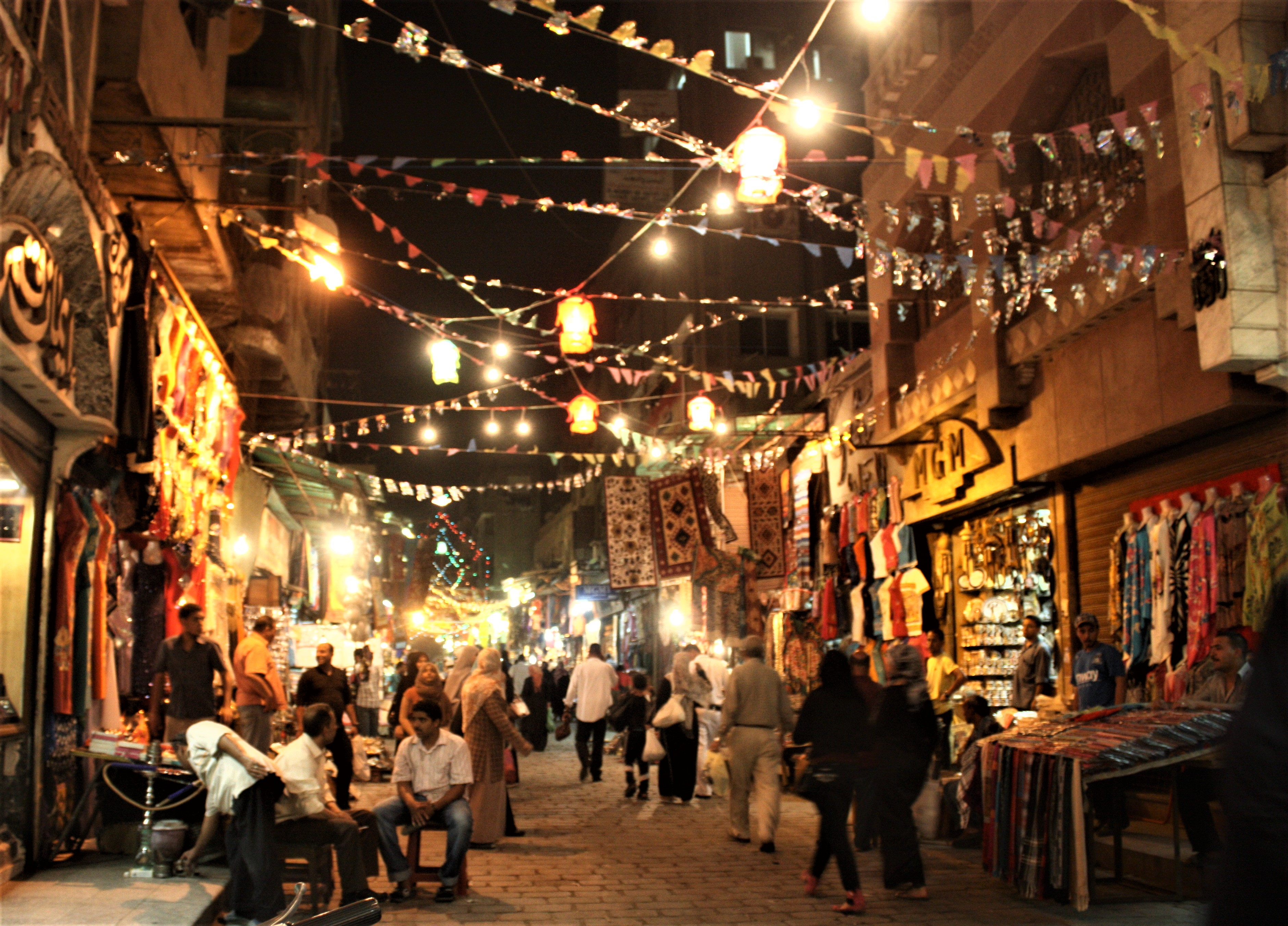 Egypt S Unique And Age Old Ramadan Traditions