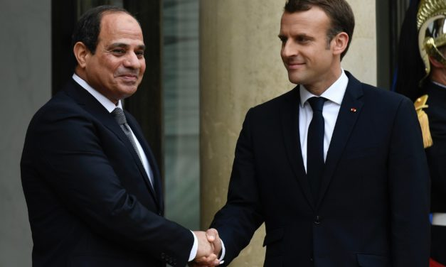 France's Complacency in Al-Sisi's Human Rights' Abuses in Egypt