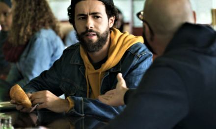 """Ramy"" Conveys the Inner Conflict of One Young Arab-Muslim-American"