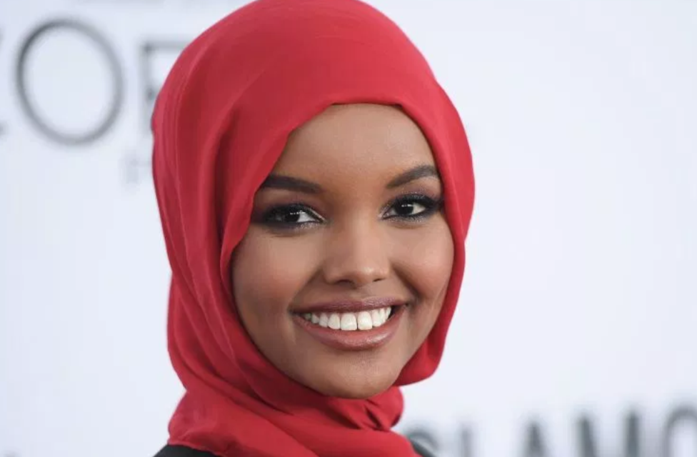 Halima Aden First Hijabi Model in Sports Illustrated Swimsuit Issue