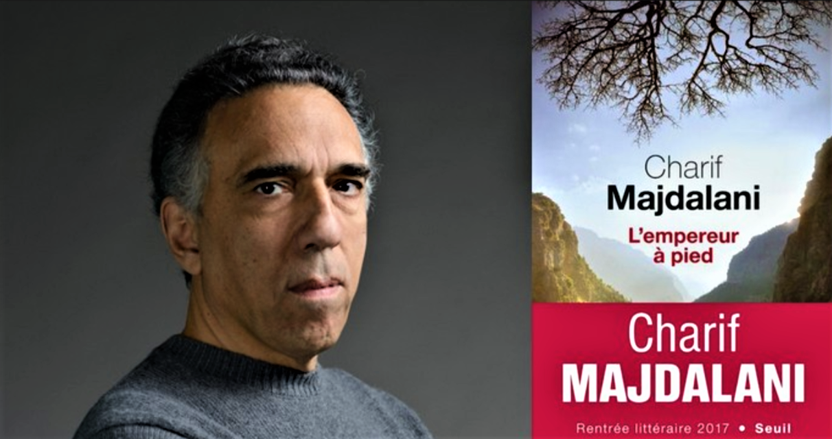 """Book Review: Charif Majdalani's Novel """"L'empereur à Pied"""" an Allegory of Lebanon's Confessional System"""