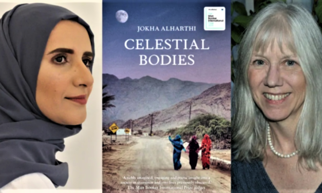 """Celestial Bodies""— First Arab Novel Winner of Man Booker International Prize"