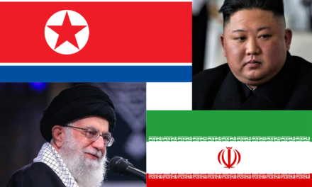 Iran and North Korea's Anti-American Alliance