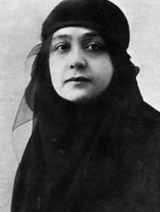 Huda Sharawi: A Remarkable Egyptian Feminist Pioneer