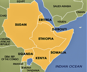 Djibouti: A Busy Hub of Foreign Military Bases on the Horn ... on somalia africa map, addis ababa africa map, uganda africa map, mozambique africa map, mogadishu africa map, atlas mountains africa map, kenya africa map, benin africa map, cape verde africa map, tripoli africa map, rwanda map, congo africa map, cabinda africa map, niger africa map, equatorial africa map, large africa map, lesotho africa map, mauritius africa map, eritrea africa map, seychelles africa map,