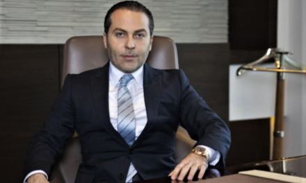 Samer Foz: The Syrian Tycoon Who Built a Fortune on the Misfortune of His People
