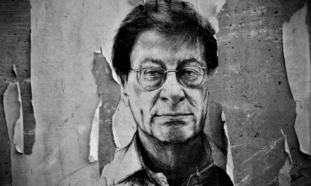 Book Review: Mahmoud Darwish's Memory for Forgetfulness
