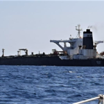 The Iran-Britain Tanker Row: Implications for the Nuclear Deal