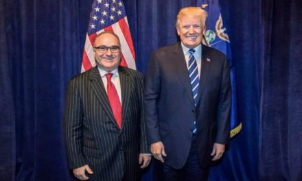 Who's Protecting George Nader? (Part II of III)