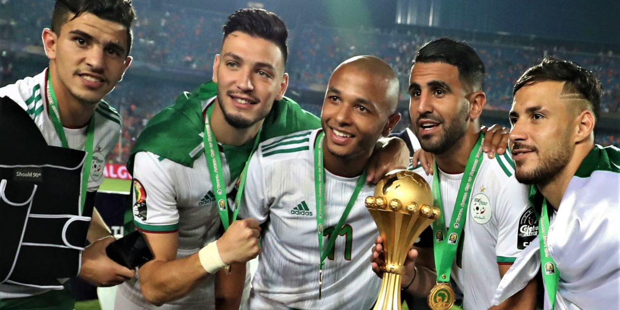 Bouteflika Stepped Down and Algeria Won the Africa Cup of Nations, but is it Time to Celebrate?