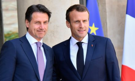 Libya: Battleground for French-Italian Conflicts of Interest