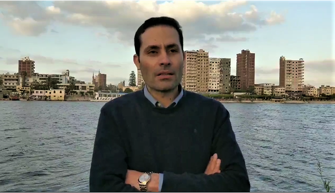 Egyptian MP Ahmad Tantawi: Vocal Critic of Al-Sisi's Power Grab