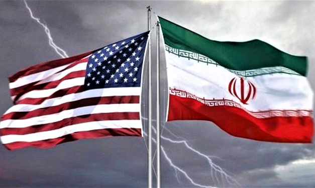 As U.S.-Iranian Tensions Flare Up Can Europe Save its Nuclear Deal with Iran?