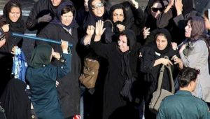 Crackdown against women is frequent in Iran