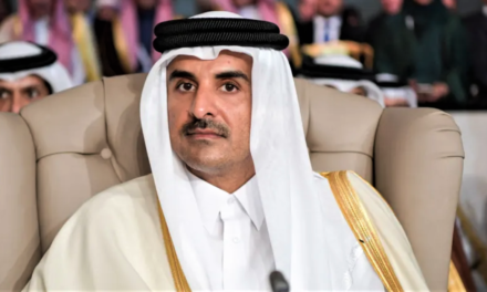 Qatar's Diplomatic Hand in the Islamic World