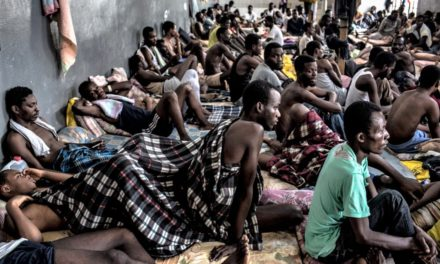 Shocking Conditions in Libyan Refugee Detention Centers Reveal UN and EU Impotence