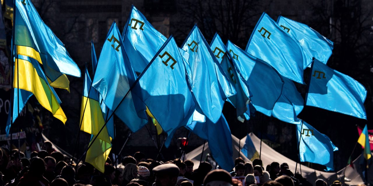 Russia's Ongoing Repression of Crimea's Tatar Muslims