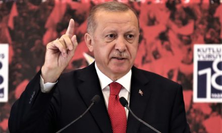 Demystifying Erdogan's Statement on Turkey's Nuclear Weapons