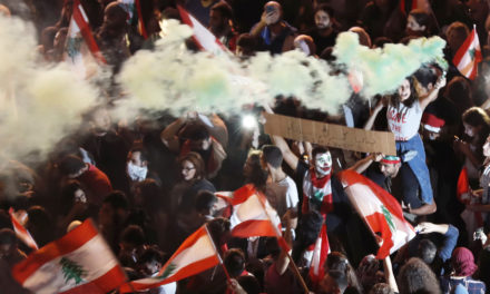 Time to Tax the Rich? — What Hariri's Lebanon Reform Plan Needs to Avert Total Anarchy
