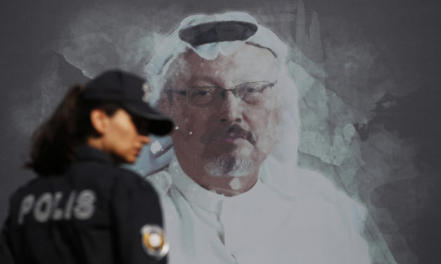 The Arab Media Landscape One Year After Khashoggi: Louder Opposition, More Repression, and Zero Accountability