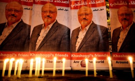 On the Anniversary of his Murder, Khashoggi's Dream Lives On
