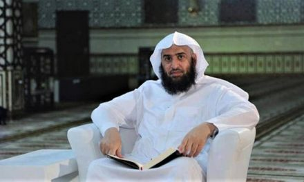 Saudi Professor Omar al-Muqbel Arrested for Criticizing State Entertainment Authority