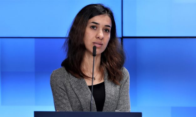 Nadia Murad's Extraordinary Courage to Live and Fight ISIS