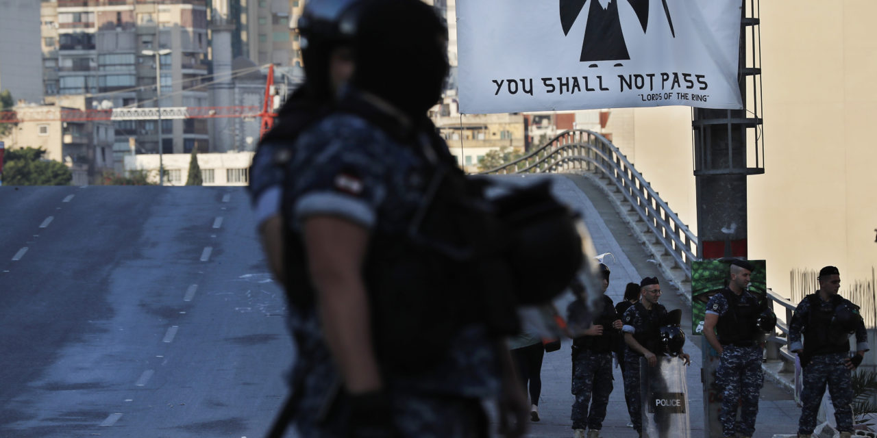 A Tale of Two Cities: The Demise of Media in Lebanon and Morocco