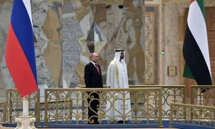 Russia and the UAE Seek Greater Mutual Benefits