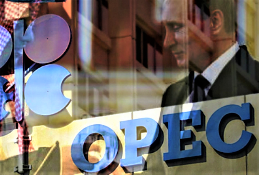 Russia's Growing Power in OPEC