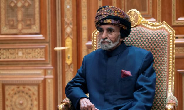 Oman Elections and the Pursuit of Peace in the Middle East