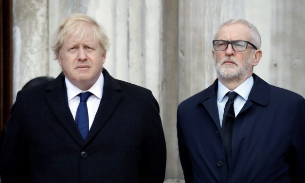 What Britain's Elections Mean for the Middle East