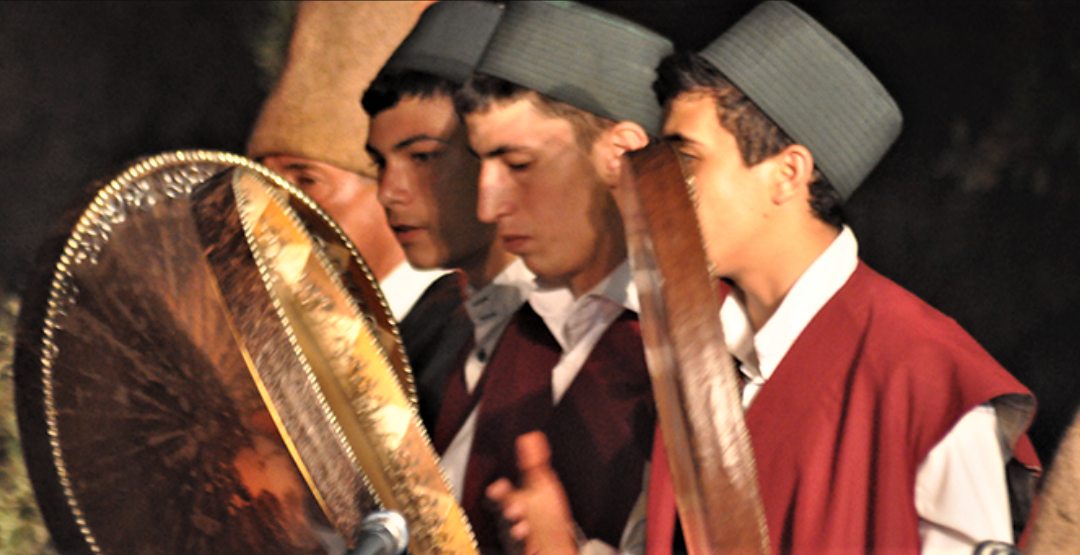 The Fes Festival of Sufi Culture: Beyond Mysticism