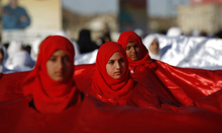 "Arab Women in the ""Post-Arab Spring Era:"" Triumphs and Tribulations"