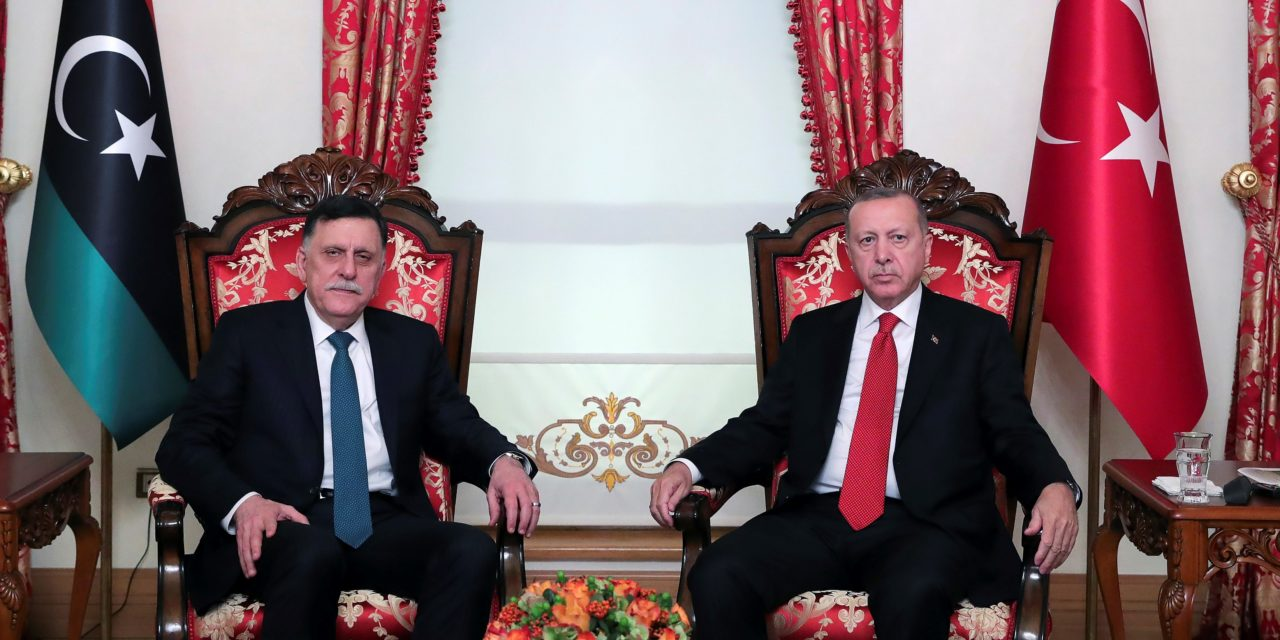 How Will the Tripoli-Ankara Agreement Reshape Mediterranean Geopolitics?