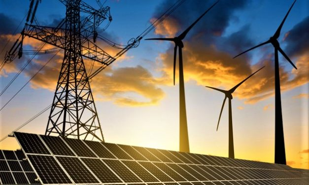 Renewables Take Center Stage in Oman's Energy Goals