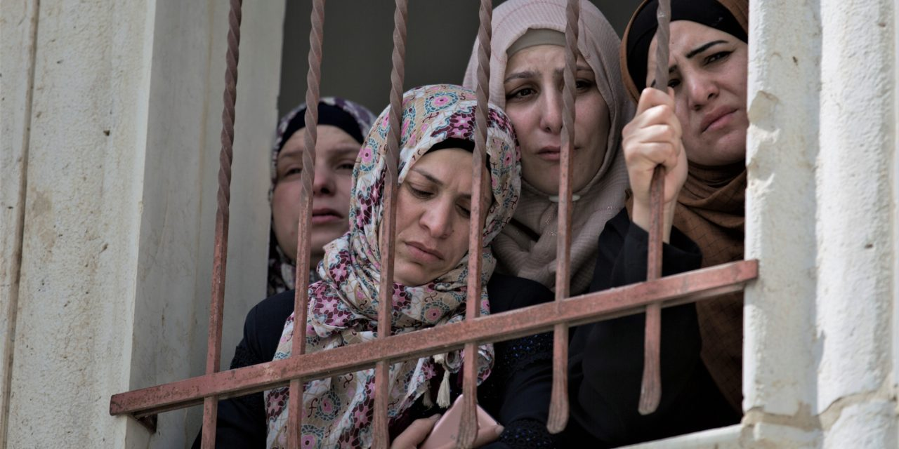Hebron: Occupation in Broad Daylight