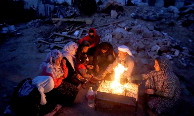 How the UN Contributes to Making Gaza Unliveable