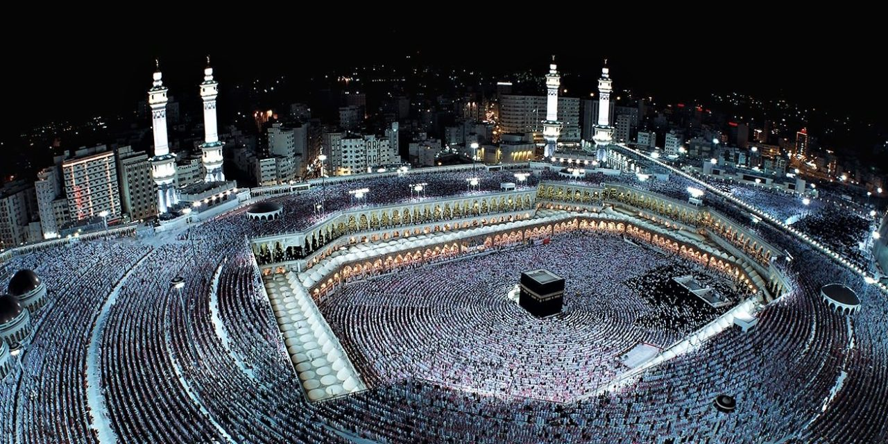 How Saudi Arabia Politicizes and Profits from Islamic Pilgrimage