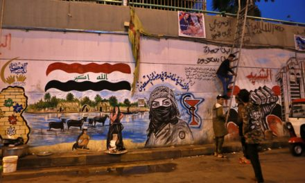 The Iraqi Media Landscape in Uncertain Times