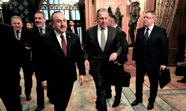 Constructive Russian-Turkish Engagement on the Libya File